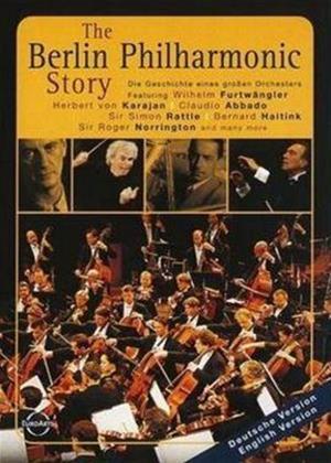 The Berlin Philharmonic Story Online DVD Rental