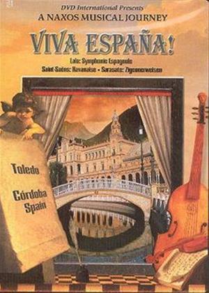 Rent Viva Espana Online DVD Rental