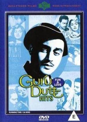 Rent Guru Dutt Hits: Fun and Love Online DVD Rental