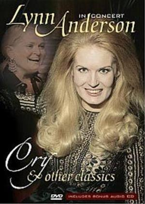Lynn Anderson: Cry and Other Classics Online DVD Rental