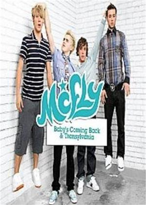 McFly: Baby's Coming Back/Transylvania Online DVD Rental