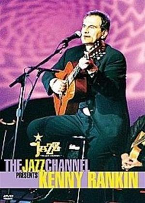 Kenny Rankin: The Jazz Channel Presents Online DVD Rental