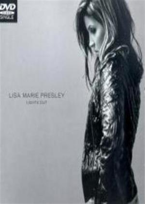 Rent Lisa Marie Presley: Lights Out Online DVD Rental