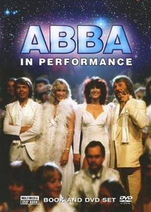 Rent Abba: In Performance Online DVD Rental