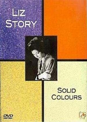 Rent Liz Story: Solid Colours Online DVD Rental