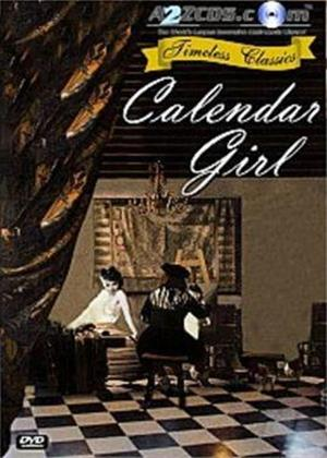 Calendar Girl Online DVD Rental