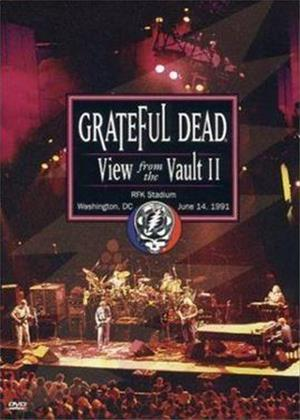 Rent Grateful Dead: View from the Vault II Online DVD Rental