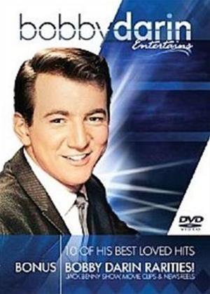Rent Bobby Darin Entertains Online DVD Rental