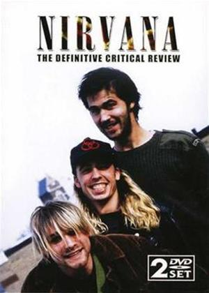 Rent Nirvana: The Definitive Critical Review Online DVD Rental
