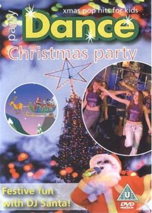 Dance: Christmas Party Online DVD Rental