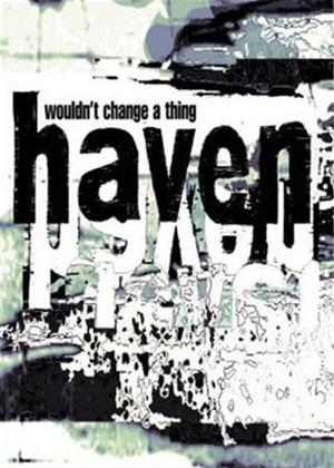 Rent Haven: Wouldn't Change a Thing Online DVD Rental