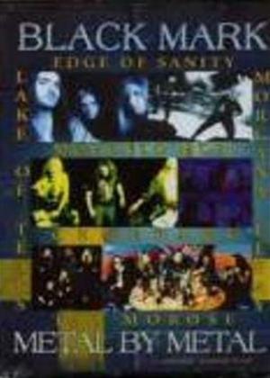 Rent Metal by Metal: Various Artists Online DVD Rental