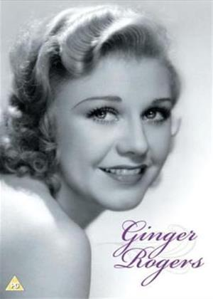 Rent Ginger Rogers: Small Goddess Online DVD Rental