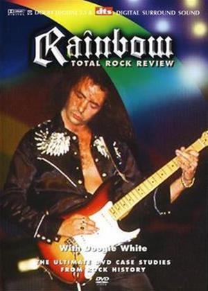 Rainbow: Total Rock Review Online DVD Rental