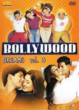 Rent Bollywood Dreams: Vol.3 Online DVD Rental