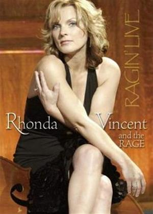 Rent Rhonda Vincent and the Rage: Ragin' Live Online DVD Rental