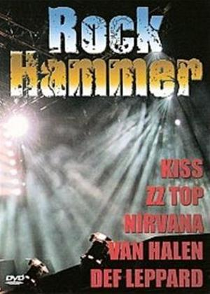 Rock Hammer Online DVD Rental