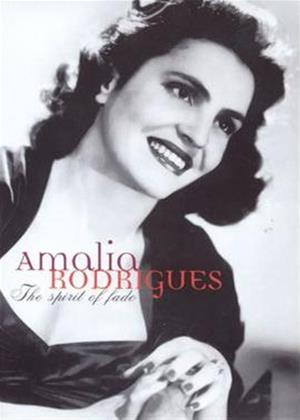 Rent Amalia Rodrigues: The Spirit of Fado Online DVD Rental