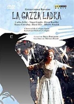 Rossini: La Gazza Ladra Online DVD Rental