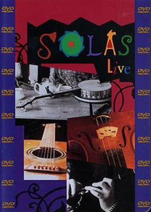 Solas: Live Online DVD Rental