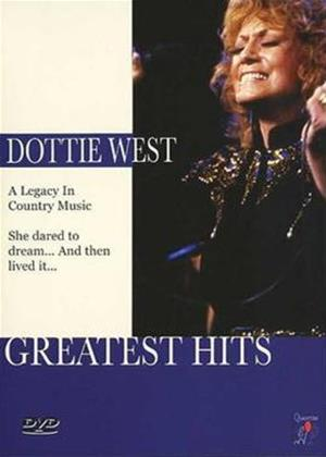Dottie West: Greatest Hits Online DVD Rental