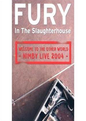 Fury in the Slaughterhouse: Welcome to the Other World: Nimby Online DVD Rental