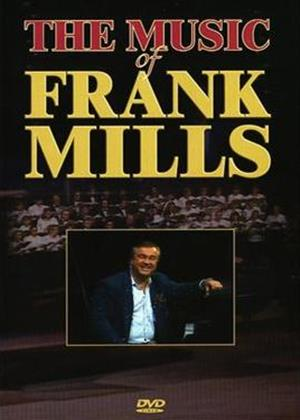 Rent Frank Mills: The Music of Frank Mills Online DVD Rental