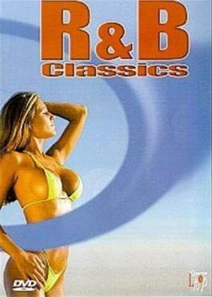 R and B Classics Online DVD Rental