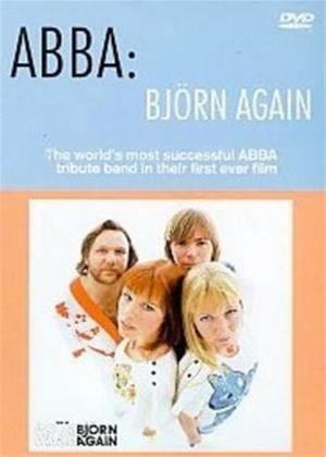 Bjorn Again: The Story Of Online DVD Rental