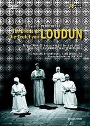 Rent Penderecki: Die Teufel Von Loudon Online DVD Rental