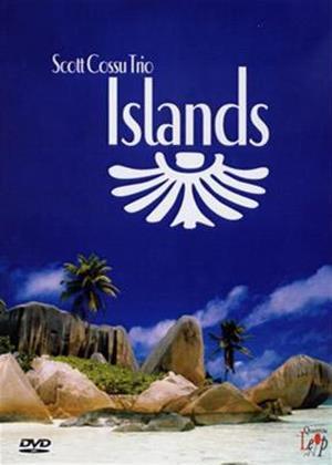 Rent Scott Cossu Trio: Islands Online DVD Rental