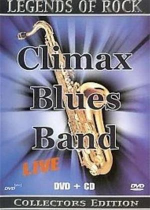 Climax Blues Band Online DVD Rental