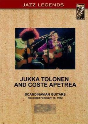 Rent Scandinavian Guitars Online DVD Rental