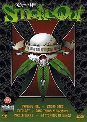 The Smoke Out Tour Online DVD Rental