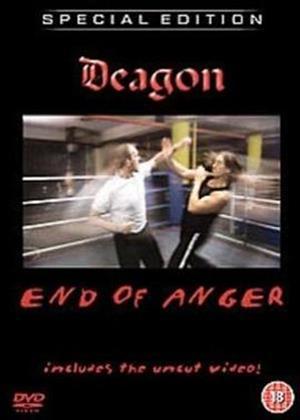 Rent End of Anger Online DVD Rental
