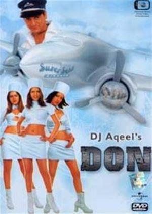 Rent Dj Aqeel's: Don Online DVD Rental