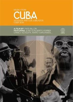Rent Music from Cuba Online DVD Rental