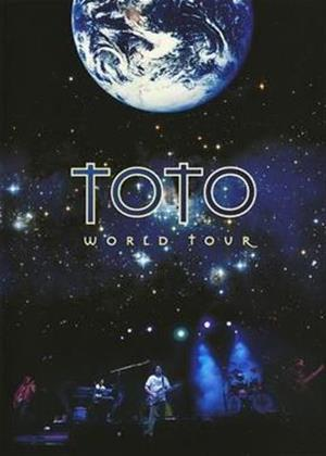 Rent Toto: World Tour Live Online DVD Rental
