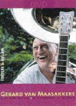 Gerard Van Maasakkers: Toeters and Bellen Online DVD Rental