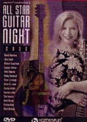 Muriel Anderson's All Star Guitar Night Online DVD Rental