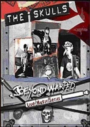 The Skulls: Beyond Warped: Live Music Series Online DVD Rental