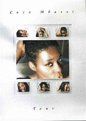 Rent Coco Mbassi: Tour Online DVD Rental