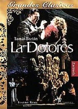 Rent Tomas Breton: La Dolores Online DVD Rental