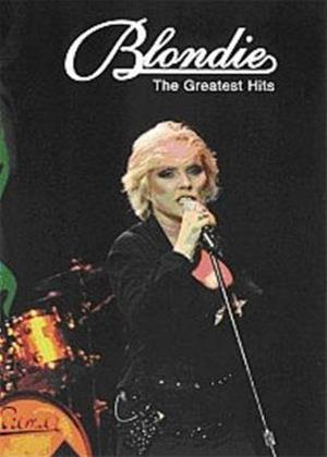 Rent Blondie: The Greatest Hits Online DVD Rental