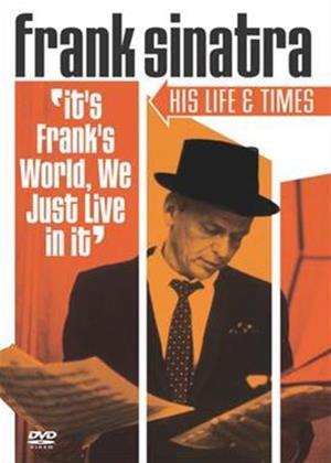 Rent Frank Sinatra: His Life and Times Online DVD Rental