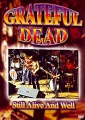 Grateful Dead: Still Alive and Well Online DVD Rental