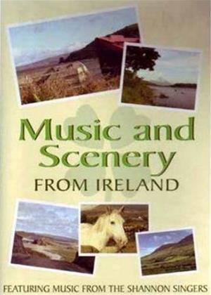 The Shannon Singers: Music and Scenery from Ireland Online DVD Rental
