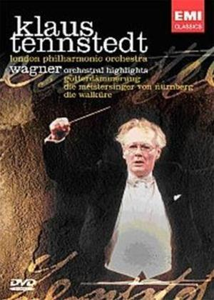 Wagner: Orchestral Music from the Operas Online DVD Rental
