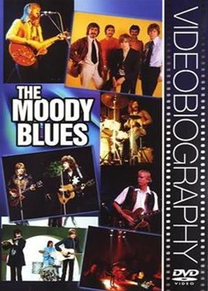 Rent The Moody Blues: Video Biography Online DVD Rental