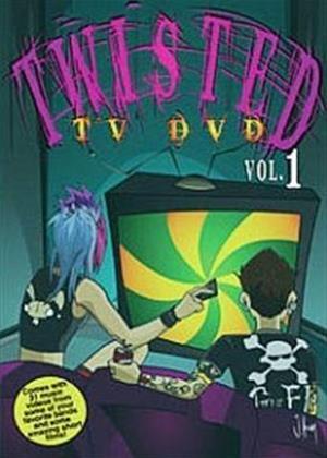 Rent Twisted TV DVD:Vol.1 Online DVD Rental